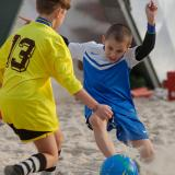 E.ON Beach Junior Cup