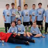 Žáci na turnaji v Novém Rychnově