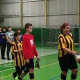 Starší žáci na turnaji v Třešti