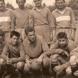 Mládežnický tým SK Batelov 1938