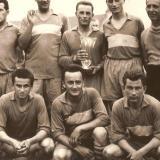 Jiskra Batelov 1952