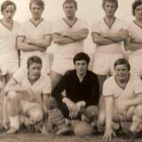 Spartak Batelov jaro 1974