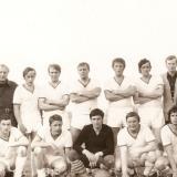 Muži kolem roku 1975