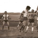 Ze zápasu s A. Dolem 1977