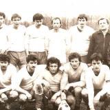 Muži jaro 1989