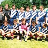 Na Memoriálu B. Tomíška 1994
