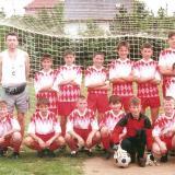 Žáci 2001