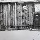 Dřevěné kabiny
