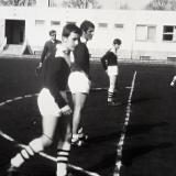 Naši muži na Spartaku Jihlava 1969