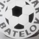 Starý znak TJ Spartak Batelov