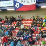 Vlajka Batelov